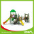 Liben special design funny kids used amusement park outdoor playground equipment for sale