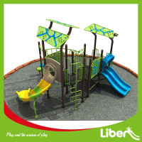 kindergarten small playground/Outdoor/indoor plastic toys