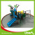 kindergarten small playground/Outdoor/indoor plastic playground slide
