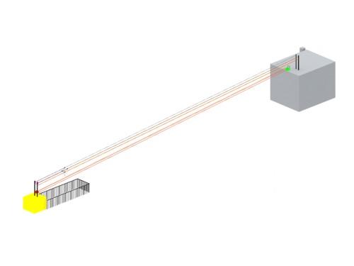 Funny exciting popular new indoor/outdoor zip line