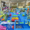 To build a Indoor Play Centers in your city