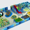 Preferred factors for children's playgrounds