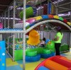 Liben indoor playground in Chile
