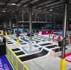 How build a comprehensive indoor amusement park
