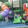 What Are The Advantages Of Stainless Steel Slides For Outdoor Parks And Scenic Areas?