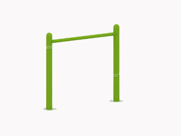 Liben outdoor gym bars