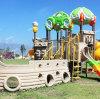 What Kind Of Manufacturer Should I Choose For Outdoor Park Customization?