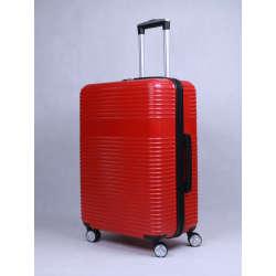 Spinner Double Wheels Hardside Luggage Large Capacity