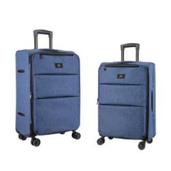 Large Capacity Spinner Luggage