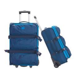 Large Capacity Rolling Duffle Bag