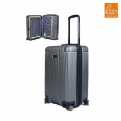 Hardside Spinner Luggage Large Capacity