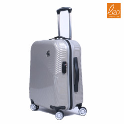 Hardside Spinner Luggage with Built-In TSA Lock