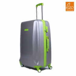Hardside Spinner Luggage with Side Lock