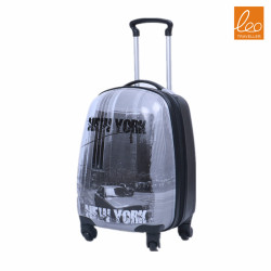 Best Lightweight Luggage For School Girls Boys Teens