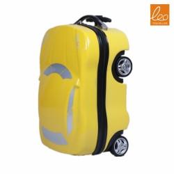 Kids Hard Side Luggage