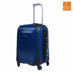 Spinner Hardside Luggage with  Built-In TSA Lock