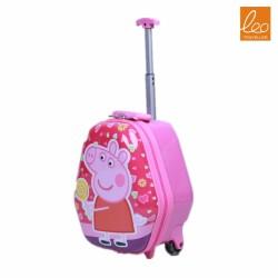 Peppa Pig Spinner Luggage