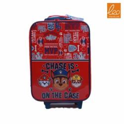 PAW Rolling Soft Luggage