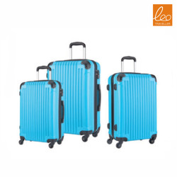 Hardside Spinner Luggage with Large Capacity