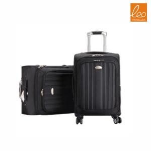 Expandable Soft Luggage Set