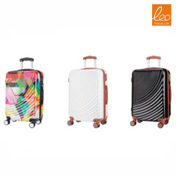 3 Styles Expand Hardside Spinner Luggage