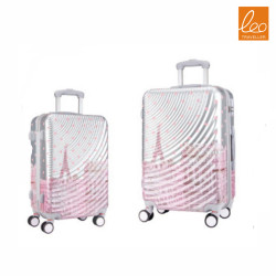 Spinner Expand Hardside Luggage