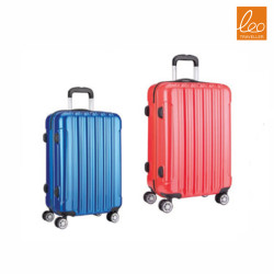 Spinner Expand Hardside Luggage Without handbag