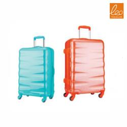 Hardside Luggage with large capacity