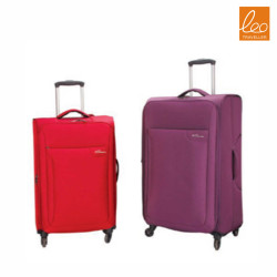 Large Capacity Carry On Luggage