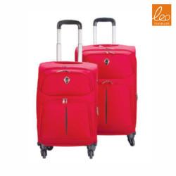 Lightweight Expandable Luggage