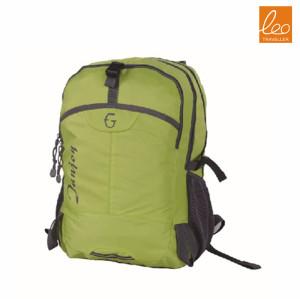 Expandable Duffel Bags