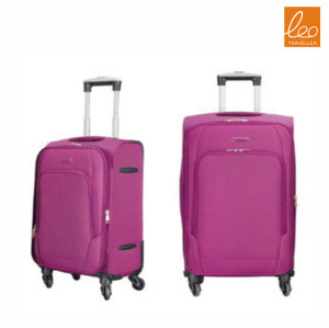 Expandable Business Spinner Luggage