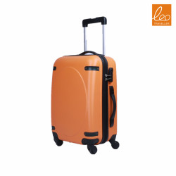 Hard Case Rolling Luggage