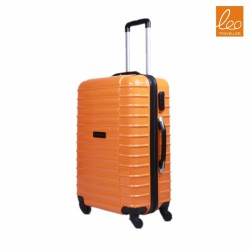 Hard Shell Luggage With Spinner Wheels