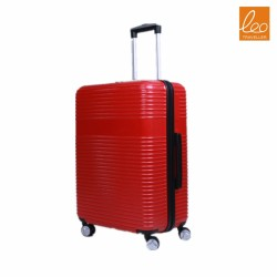 Expandable Carry On Luggage,Red