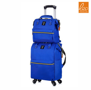 Travel Duffel Bag With Wheels
