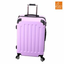 Abs Upright Hardside Luggage