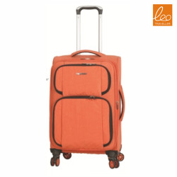 Expandable 8-Wheel Luggage Spinner