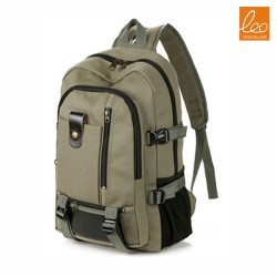 Expandable Adjustable Backpack