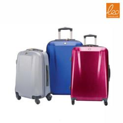 Hardside Spinner Luggage with large capacity