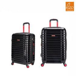 Spinner Trolley hardside Luggage