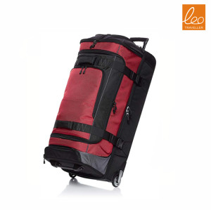 Carry-on Soft Duffle Luggage