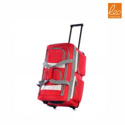 Duffle Trolley Bag Luggage
