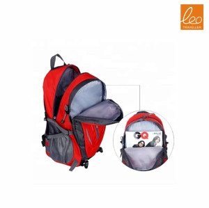 Hiking Backpack 40L Wholesale Multifunctional sport bag