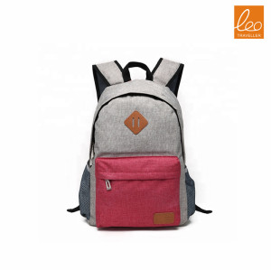 travelling school backpack