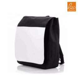 sublimation blank backpack school bag