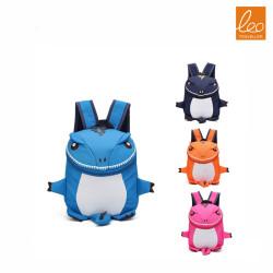 Cute Dinosaur Cartoon Backpack