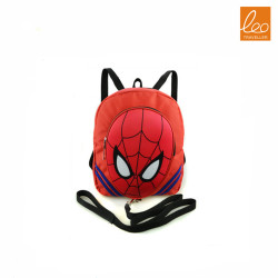 Spiderman prevent loss nylon backpack