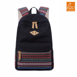 Expandable Adjustable Backpack Shool bag