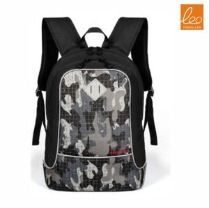 Expandable Backpack Shool bag